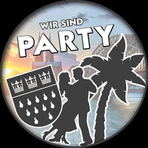 Wir sind Party Köln